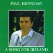 Paul Hennessy A Song for Ireland
