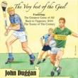 John Duggan The Very Best of the Gael