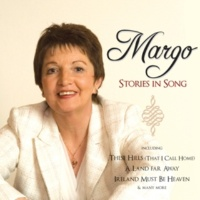 Margo Gone Home to God