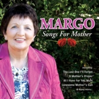 Margo Dust on Mother's Bible