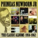 Phineas Newborn, Jr The Classic Albums: 1956 - 1962