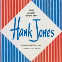 Hank Jones We're All Together