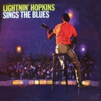Lightnin' Hopkins Fast Mail Rambler
