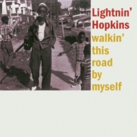 Lightnin' Hopkins Black Cadillac