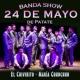 Banda 24 de Mayo de Patate El Chivirito, María Chunchun