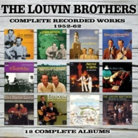 The Louvin Brothers Are You Wasting My Time