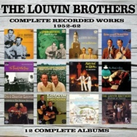 The Louvin Brothers Sand Mountain Blues