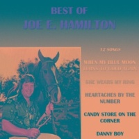 Joe E. Hamilton From the Candy Store on the Corner