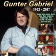 Gunter Gabriel 1942 - 2017