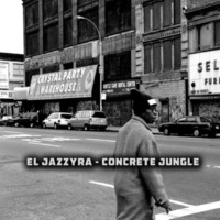 El Jazzyra Concrete Jungle