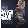 Various Artists ZYX Dance Chart News 10/2015