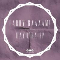 Larry BAAAAM! Rain Dance