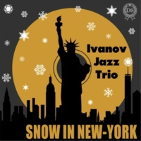 Ivanov Jazz Trio Strange Song