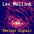 Lex Mullink The Cover of Sound