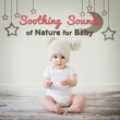 Sleep Baby Sleep Soothing Sounds of Nature for Baby - Restful Sleep, Music to Calm Down, Cradle Songs, Lullabies at Night, Relax, Bedtime