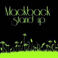 Mackback Stand Up  (Instrumental Mix Down)