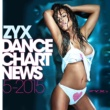 Various Artists ZYX Dance Chart News 5-2015