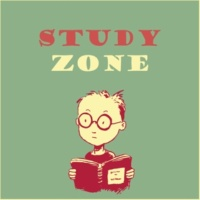 Study Zone Peaceful Music