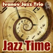 Ivanov Jazz Trio Invitation