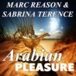 Marc  Reason Arabian Pleasure