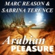 Marc  Reason Arabian Pleasure
