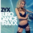 Various Artists ZYX Eurodance Traxx Vol. 1