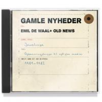"""Emil De Waal+&Old News/Jacob Anderskov/Randi Laubæk/Mads Hyhne/Band Ane/Gustaf Ljunggren/Peter Rosendahl/Elith """"Nulle"""" Nykjær En by I Provinsen"""