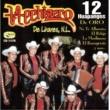 Hechizero de Linares 12 Huapangos de Oro