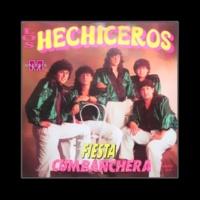 Los Hechiceros Fiesta Cumbanchera