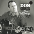 Don Gibson For Always