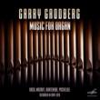 Garry Grodberg Garry Grodberg. Music for Organ