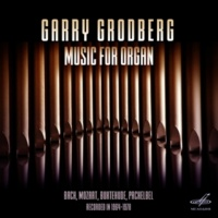 Garry Grodberg Allegro in D Major