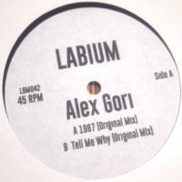 Alex Gori 1987 (Original Mix)