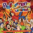 Various Artists Ballermann Legendär - Wir feiern die Mallorca Schlager Hits 2017 - Put Your Hands up in the Air im Party Oktoberfest Fieber