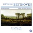 "Emmy Verhey&Carlos Moerdijk Sonata for Violin and Piano in F Major, Op. 24 ""Springtime"": III. Scherzo, Allegro Molto"