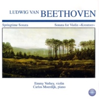 "Emmy Verhey&Carlos Moerdijk Sonata for Violin and Piano in F Major, Op. 24 ""Springtime"": IV. Rondo, Allegro Ma Non Troppo"