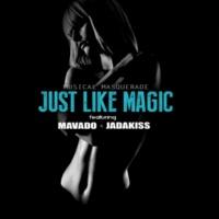 Musical Masquerade/Mavado/Jadakiss Just Like Magic