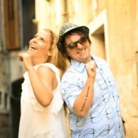 Dare Kauric&Anika Horvat Naj ostane hrepenenje