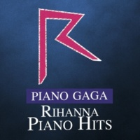 Piano Gaga Love on the Brain (Piano Version) [Original Performed by Rihanna]