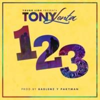 Tony Lenta 1 2 3
