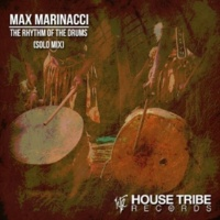 Max Marinacci The Rhythm of the Drums