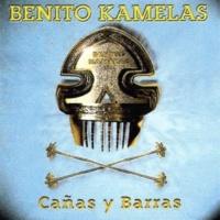 Benito Kamelas Valencia Ciudad