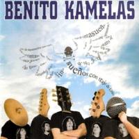 Benito Kamelas Sueños Con Traje de Tinta