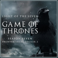 "L'Orchestra Cinematique Light of the Seven (From The ""Game of Thrones Season 7: #winterishere Trailer 2"")"