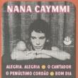 Nana Caymmi III Festival da Música Popular Brasileira