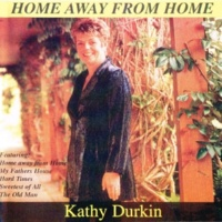 Kathy Durkin My Father's House