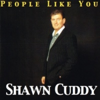 Shawn Cuddy Three Leaf Shamrock