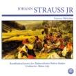 Klaus Arp&Rundfunkorchester des Südwestfunks Baden-Baden Johann Strauss Jr: Famous Melodies