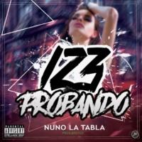 Nuno La Tabla 1,23 Rodando