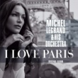 Michel Legrand&Michel Legrand Orchestra Under the Bridges of Paris (Sous Le Ponts De Paris)